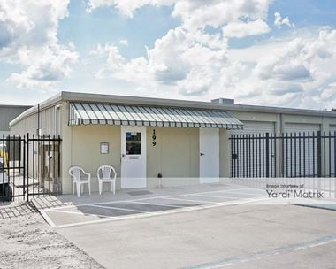 Storage Units for Rent available at 199 Villa City Road, Groveland, FL 34736