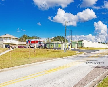 Storage Units for Rent available at 300 East Division Street, Minneola, FL 34715 Photo Gallery 1