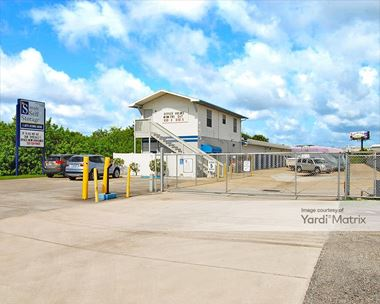 Storage Units for Rent available at 6350 Babcock Street SE, Palm Bay, FL 32909
