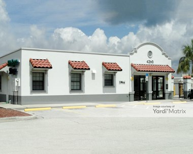 Storage Units for Rent available at 4390 Pleasant Hill Road, Kissimmee, FL 34746 Photo Gallery 1