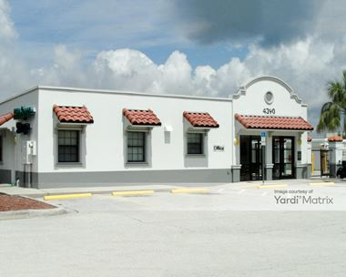 Storage Units for Rent available at 4390 Pleasant Hill Road, Kissimmee, FL 34746