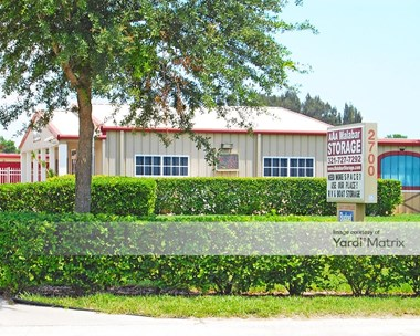 Storage Units for Rent available at 2700 Malabar Road, Malabar, FL 32950 Photo Gallery 1