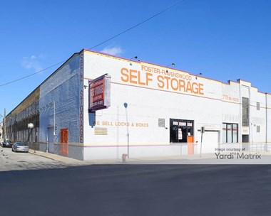 Image for Foster - Ravenswood Self Storage - 1800 West Foster Avenue, IL