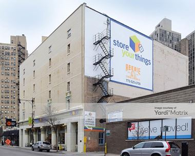 Image for Store Your Things - 2325 North Clark Street, IL
