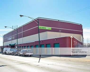 Image for Extra Space Storage - 5366 North Northwest Hwy, IL