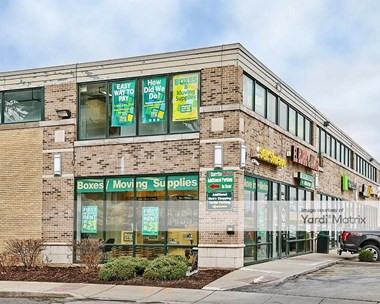 Image for Metro Self Storage - 9501 Grand Avenue, IL