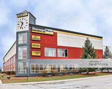 Image for StorageMart - 3100 Mannheim Road, IL
