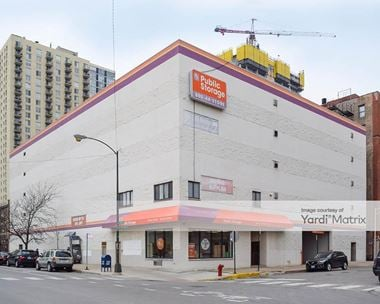 Image for Public Storage - 1129 North Wells Street, IL
