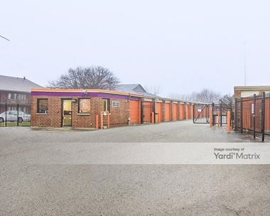 Storage Units for Rent available at 10024 South Harlem Avenue, Bridgeview, IL 60455