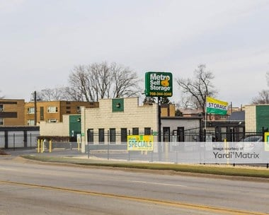 Image for Metro Self Storage - 60 East Lake Street, IL