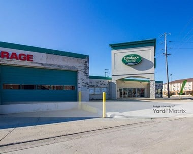 Image for Extra Space Storage - 4821 West 67th Street, IL