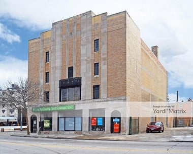 Storage Units for Rent available at 2219 West Howard, Chicago, IL 60202 Photo Gallery 1