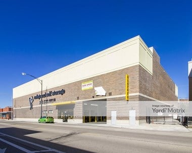 Image for Safeguard Self Storage - 2757 North Clybourn Avenue, IL