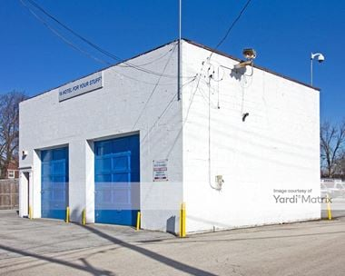 Storage Units for Rent available at 5509 South Oakley Avenue, Chicago, IL 60636 Photo Gallery 1