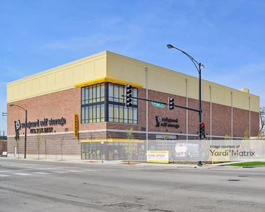 Image for Safeguard Self Storage - 4534 West North Avenue, IL