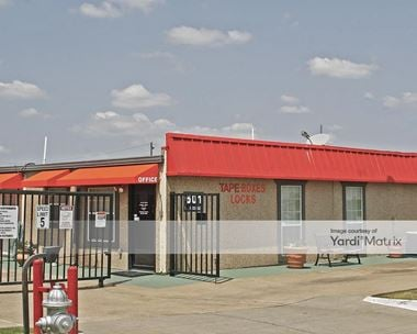 Storage Units for Rent available at 601 South Interstate 35 East Service Road, Desoto, TX 75115