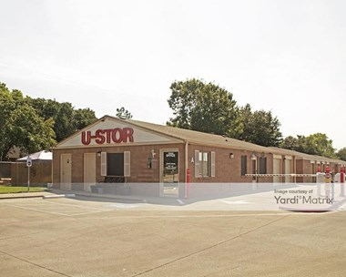Image for U - Stor Self Storage - 10406 Lake June Road, TX