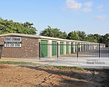 Image for Affordable Self Storage - 622 North Rogers Road, TX
