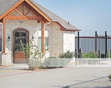 Storage Units for Rent available at 4100 Interstate 30 Frontage Road, Rockwall, TX 75087 Photo Gallery 1
