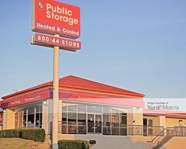 Image for Public Storage - 1474 Justin Road 407, TX