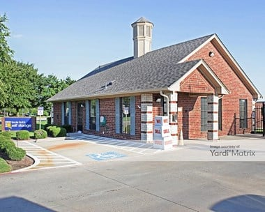 Storage Units for Rent available at 585 South Macarthur Blvd, Coppell, TX 75019 Photo Gallery 1