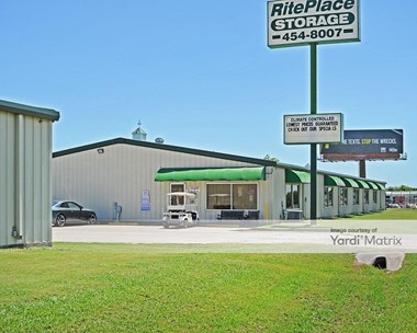 Image for Steelcreek Self Storage - 1909 I-30 Frontage Road, TX