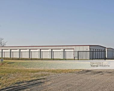 Storage Units for Rent available at 2648 Highway 276, Quinlan, TX 75474