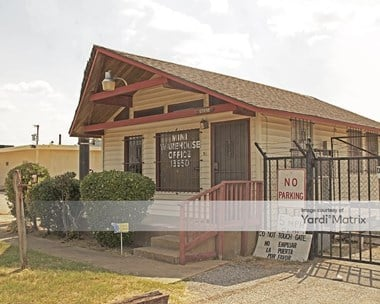 Image for Highway 175 Mini Warehouse - 13950 C F Hawn Fwy, TX