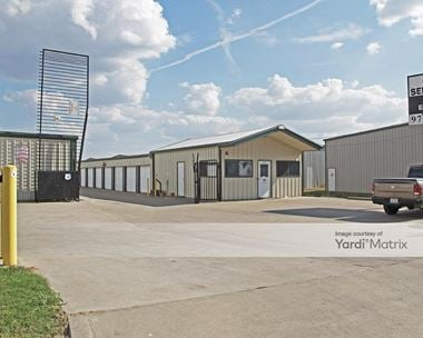 Storage Units for Rent available at 150 Seagoville Road, Seagoville, TX 75159