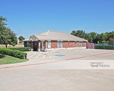 Image for Grizzly Self Storage - 1125 East Main Street, TX