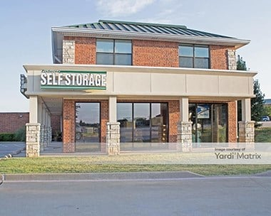 Image for Preferred Self Storage - 8301 Justin Road, TX