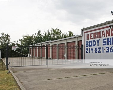 Image for D & H Self Storage - 210 South Interstate 45 Service Road, TX