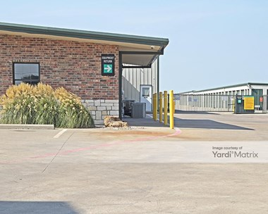 Storage Units for Rent available at 4422 State Highway 276, Rockwall, TX 75032 Photo Gallery 1