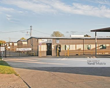 Storage Units for Rent available at 106 Kenya Street, Cedar Hill, TX 75104