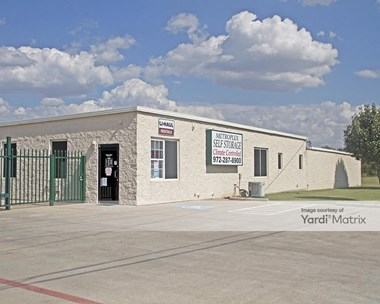 Image for Extra Space Storage - 1106 North Highway 175, TX