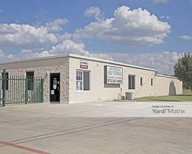 Storage Units for Rent available at 1106 North Highway 175, Seagoville, TX 75159