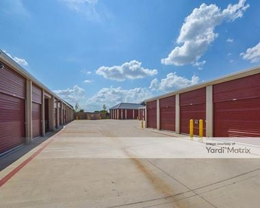 Storage Units for Rent available at 855 Lois Street, Roanoke, TX 76262 Photo Gallery 1