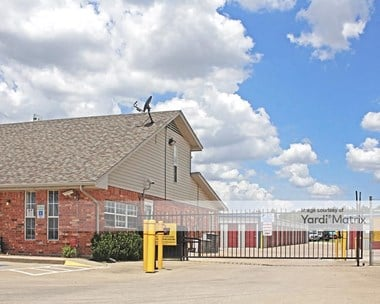 Storage Units for Rent available at 350 FM 2578, Terrell, TX 75160 Photo Gallery 1