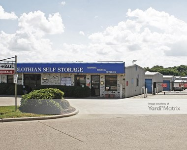 Image for Midlothian Self Storage - 200 East Ridgeway Drive, TX