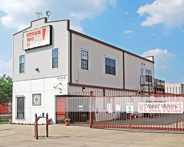 Storage Units for Rent available at 394 East US Highway 80, Forney, TX 75126 Photo Gallery 1