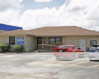 Image for Lakeridge Self Storage - 5191 North Highway 67, TX