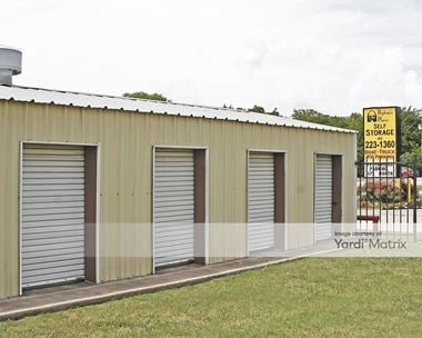 Storage Units for Rent available at 1638 South Hampton Road, Glenn Heights, TX 75154