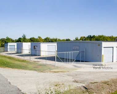 Storage Units for Rent available at 1800 Highway 243, Kaufman, TX 75142
