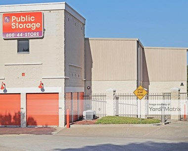 Image for Public Storage - 18004 Preston Road, TX