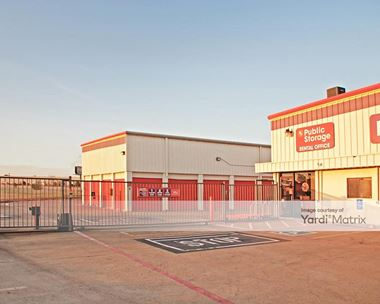 Storage Units for Rent available at 11085 Walnut Hill Lane, Dallas, TX 75238 Photo Gallery 1