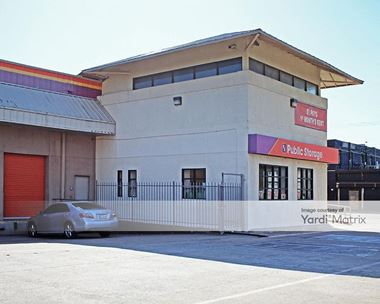 Storage Units for Rent available at 2439 Swiss Avenue, Dallas, TX 75204 Photo Gallery 1