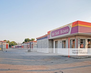 Storage Units for Rent available at 1822 West Kingsley Road, Garland, TX 75041 Photo Gallery 1