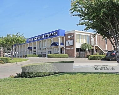 Image for LifeStorage - 4640 Harry Hines Blvd, TX