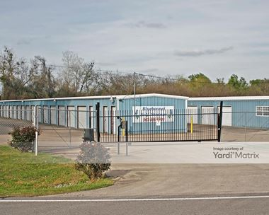 Storage Units for Rent available at 200 Maple Street, Commerce, TX 75428