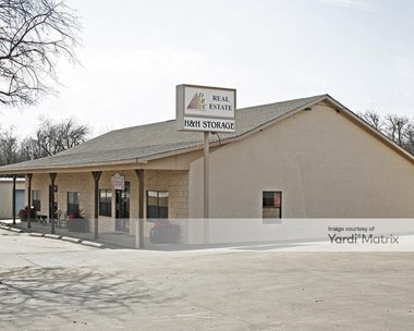 Storage Units for Rent available at 206 State Highway 78, Farmersville, TX 75442 Photo Gallery 1